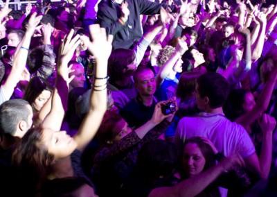 Air & Breathe Nightclub - Taxis Dartford