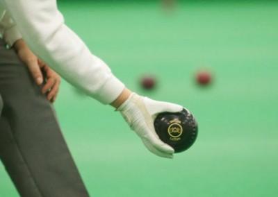 Dartford Stone Lodge Indoor Bowls Club - Taxis Dartford