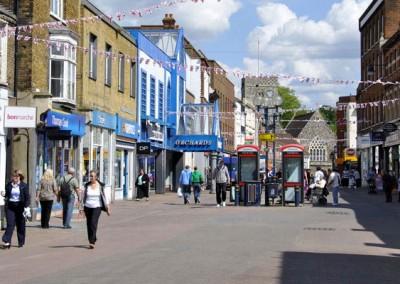 Dartford-Town-Centre-Taxis-Dartford