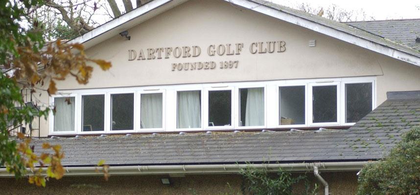 Dartford Gold Club - Taxis Dartford
