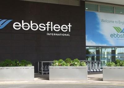 Ebbsfleet International Station - Taxis Dartford